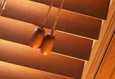 jaluzele orizontale lemn bambus